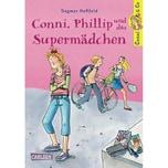 Conni, Phillip und das Supermädchen Hoßfeld, Dagmar Carlsen
