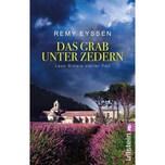 Das Grab unter Zedern Eyssen, Remy Ullstein TB