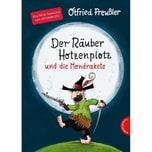 Der Räuber Hotzenplotz und die Mondrakete Preußler, Otfried Thienemann Verlag