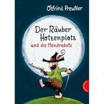 Der Räuber Hotzenplotz und die Mondrakete Preußler, Otfried Thienemann in der Thienemann-Esslinger Verlag GmbH