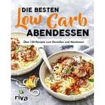 Die besten Low-Carb-Abendessen riva