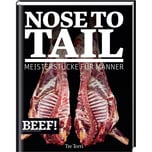 Beef! Nose To Tail Tre Torri