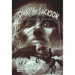 Percy Jackson, Die letzte Göttin Riordan, Rick Carlsen