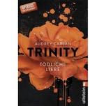 Trinity - Tödliche Liebe Carlan, Audrey Ullstein TB