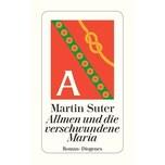 Allmen und die verschwundene María Suter, Martin Diogenes