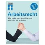 Arbeitsrecht Bredereck, Alexander; Dineiger, Volker Stiftung Warentest