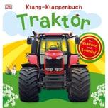 Traktor, m. Soundeffekten Dorling Kindersley