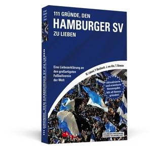 111 Gründe, den Hamburger SV zu lieben Schwarzkopf & Schwarzkopf