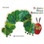 Die kleine Raupe Nimmersatt, Geschenkausgabe Carle, Eric Gerstenberg Verlag
