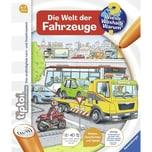 tiptoi® Die Welt der Fahrzeuge Betz, Daniela Ravensburger Verlag