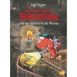 Der kleine Drache Kokosnuss und das Geheimnis der Mumie Siegner, Ingo cbj