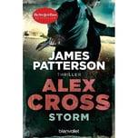 Alex Cross - Storm Patterson, James Blanvalet