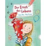 Der Ernst des Lebens Jörg, Sabine; Drescher, Antje Thienemann in der Thienemann-Esslinger Verlag GmbH