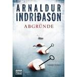 Abgründe Indridason, Arnaldur Bastei Lübbe
