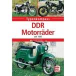 DDR-Motorräder seit 1945 Rönicke, Frank Motorbuch Verlag