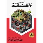 Minecraft - Handbuch für Redstone Mojang Schneiderbuch