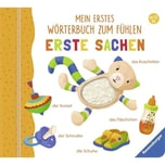 Mein erstes Wörterbuch zum Fühlen: Erste Sachen Ravensburger Verlag