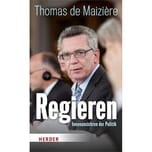 Regieren de Maizière, Thomas Herder, Freiburg