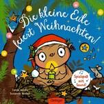Die kleine Eule feiert Weihnachten Weber, Susanne Oetinger