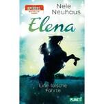Elena - Eine falsche Fährte Neuhaus, Nele Planet!