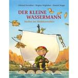 Der kleine Wassermann, Herbst im Mühlenweiher Preußler, Otfried; Stigloher, Regine; Napp, Daniel Thienemann in der Thienemann-Esslinger Verlag GmbH
