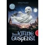 Das kleine Gespenst, Buch zum Film Preußler, Otfried Thienemann in der Thienemann-Esslinger Verlag GmbH