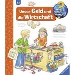Wieso? Weshalb? Warum? Unser Geld und die Wirtschaft (Band 31) Weinhold, Angela Ravensburger Verlag