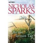 Bis zum letzten Tag Sparks, Nicholas Heyne
