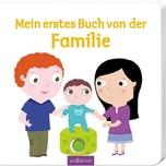 Mein erstes Buch von der Familie Choux, Nathalie ars edition