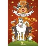 Die Haferhorde - Hopp, hopp, hurra! Kolb, Suza Magellan
