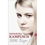 3096 Tage Kampusch, Natascha Ullstein TB