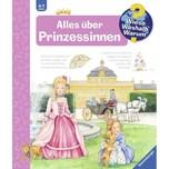 Alles über Prinzessinnen Erne, Andrea Ravensburger Verlag