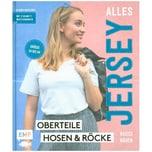 Alles Jersey - Basics nähen Janko-Grasslober, Lisa EMF Edition Michael Fischer