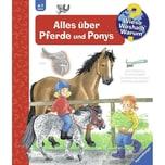 Alles über Pferde und Ponys Ravensburger Verlag