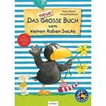 Der kleine Rabe Socke: Das neue große Buch vom kleinen Raben Socke Moost, Nele Esslinger in der Thienemann-Esslinger Verlag GmbH