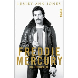 Freddie Mercury Jones, Lesley-Ann Piper