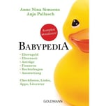 Babypedia Simoens, Anne Nina; Pallasch, Anja Goldmann