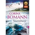 Sturmherz Bomann, Corina Ullstein TB