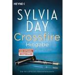 Crossfire - Hingabe Day, Sylvia Heyne