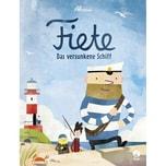 Fiete - Das versunkene Schiff Ahoiii Entertainment UG Boje Verlag