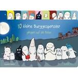 10 kleine Burggespenster gingen auf die Reise Göhlich, Susanne Orell Füssli