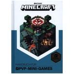 Minecraft - Handbuch für PVP-Mini-Games Egmont SchneiderBuch