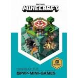 Minecraft - Handbuch für PVP-Mini-Games Schneiderbuch