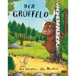 Der Grüffelo Scheffler, Axel; Donaldson, Julia Beltz