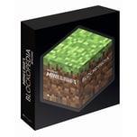Minecraft Blockopedia Mojang Schneiderbuch