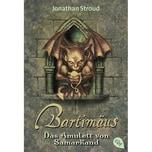 Bartimäus - Das Amulett von Samarkand Stroud, Jonathan Omnibus TB bei Bertelsmann
