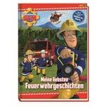 Feuerwehrmann Sam - Meine liebsten Feuerwehrgeschichten Panini Books