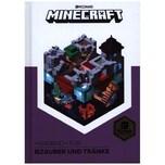 Minecraft - Handbuch für Zauber und Tränke Mojang Schneiderbuch