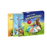 Mein erster Vorleseschatz, 3 Bde. Loewe Verlag