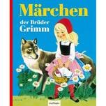 Märchen der Brüder Grimm Grimm, Wilhelm; Mauser-Lichtl, Gerti Esslinger in der Thienemann-Esslinger Verlag GmbH